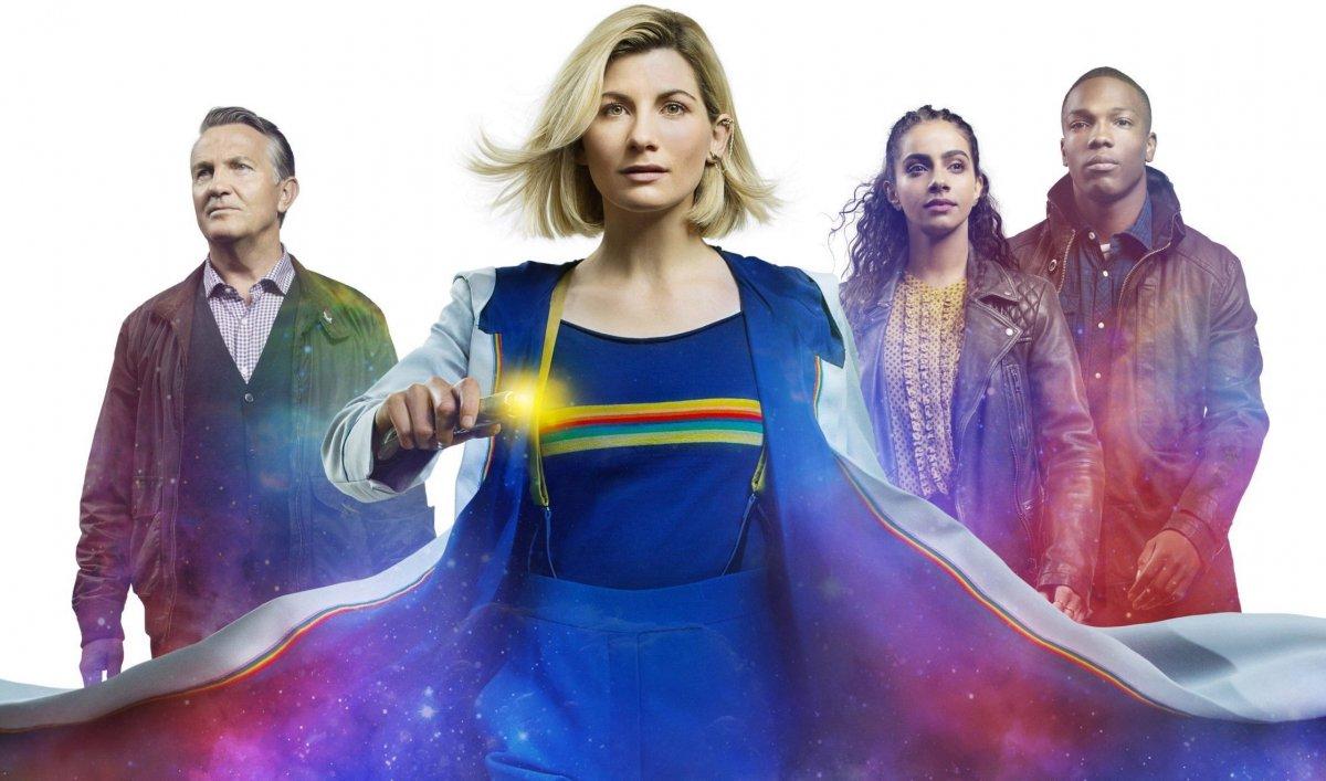 BBC грубо отказала Джо Хиллу в желании поработать над «Доктором Кто»