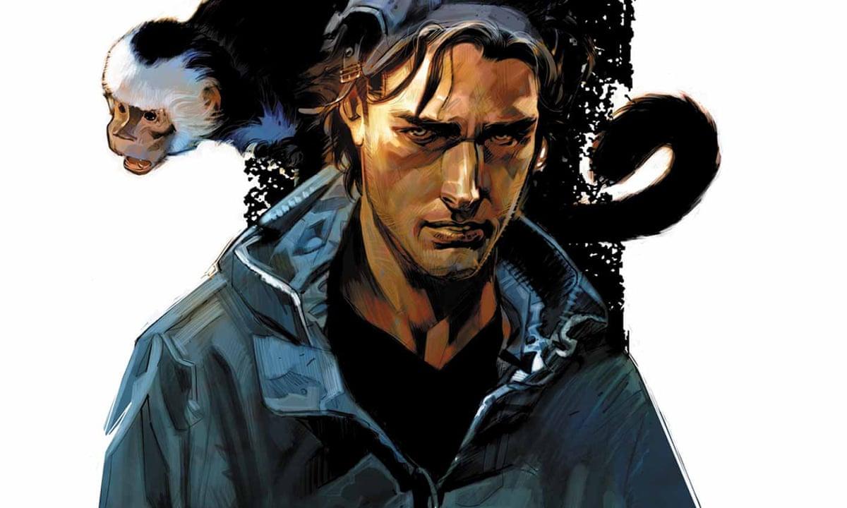 Премьера сериала «Y. Последний мужчина» состоится13 сентября