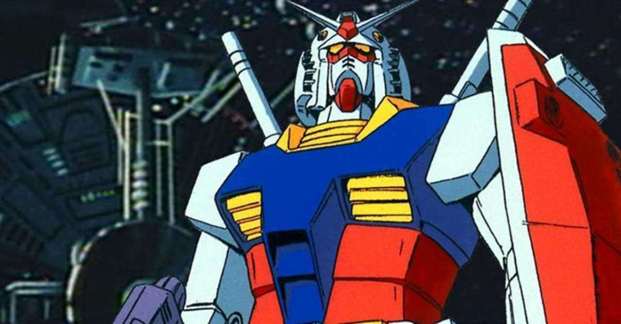 Режиссёр «Конг: Остров Черепа» разрабатывает с Netflix экранизацию Gundam