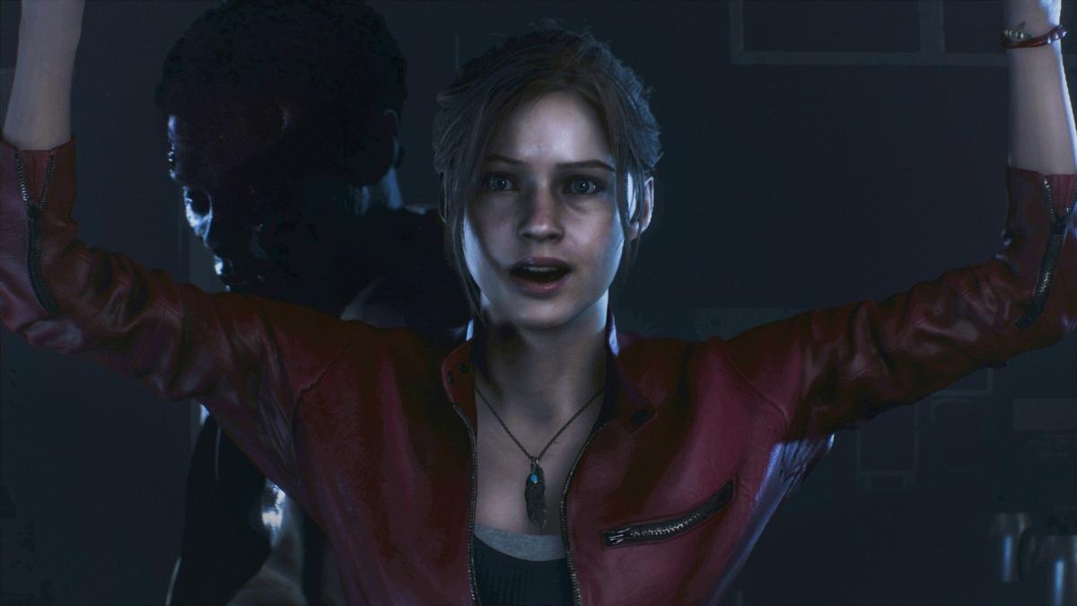 Розница Англии: ремейк Resident Evil2 дебютировал на первом месте