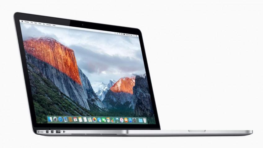 Apple планирует добавить FaceID в MacBook