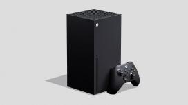 Microsoft сообщила о рекордном спросе на Xbox Series X/S