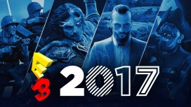 Трансляция второго дня E3 Coliseum 2017. Far Cry 5, Call of Duty: WWII, Middle-earth: Shadow of War и другое