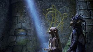 В сеть выложили первый геймплейный ролик The Dark Crystal: Age of Resistance Tactics