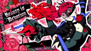 Famitsu сообщил, с чем будет бороться Касуми в Persona5 The Royal