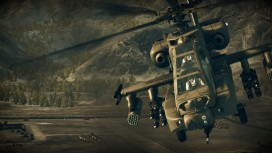 ИгроМир 2010: Летчики-вертолетчики