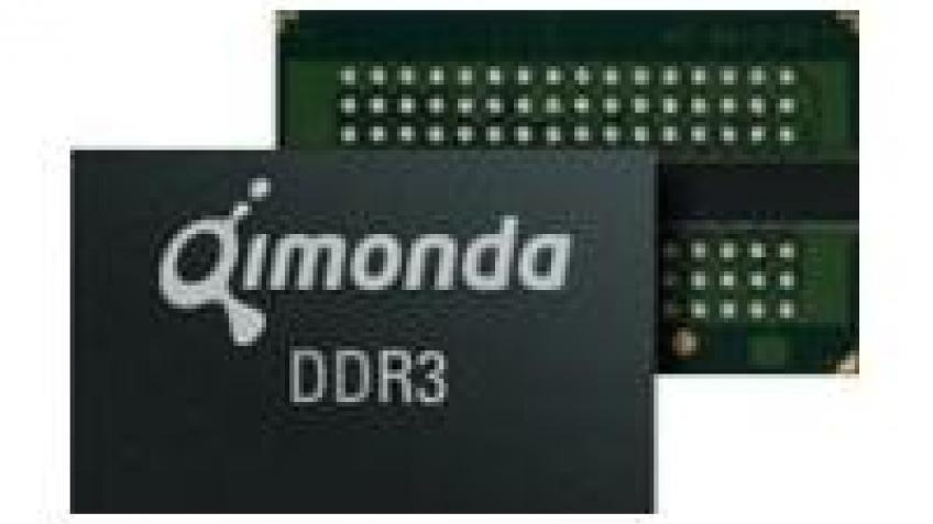 Qimonda анонсировала совместимость памяти с Intel X58
