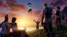 В сеть утёк трейлер боевого пропуска первого сезона второй главы Fortnite [обновлено]