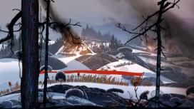 В The Banner Saga3 может вернуться Убин