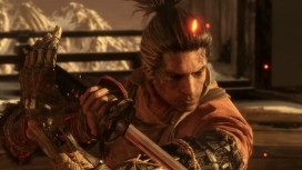 Журналисты поделились часами игрового процесса Sekiro: Shadows Die Twice