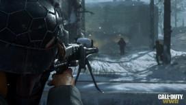 Call of Duty: WWII абсолютно точно не выйдет на Nintendo Switch