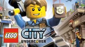 Русская версия LEGO City Undercover выйдет весной