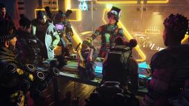 Появился геймплейный трейлер шестого сезона Apex Legends