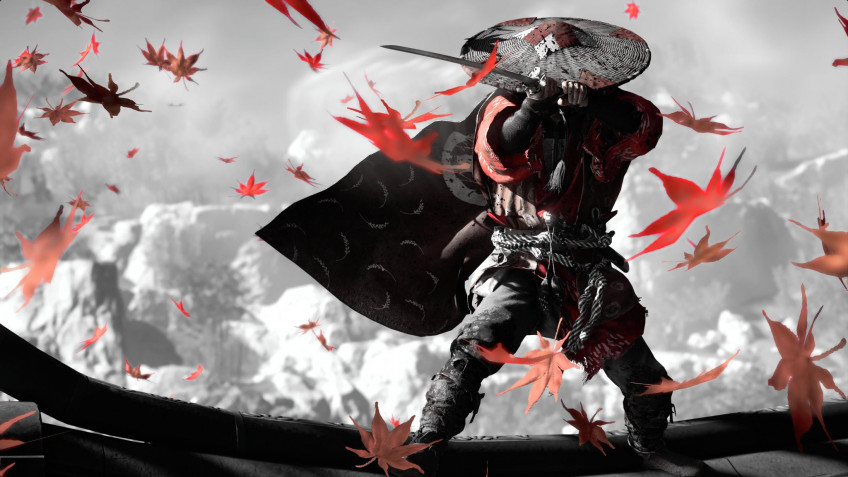 Ghost of Tsushima подорожала в PS Store до 4999 рублей