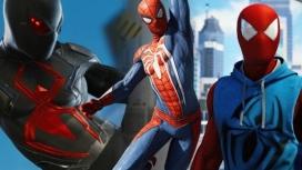 После релиза «Человека-паука» прошёл ровно год