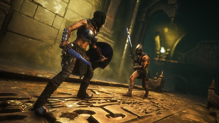 В PC-версии Conan Exiles начались бесплатные выходные