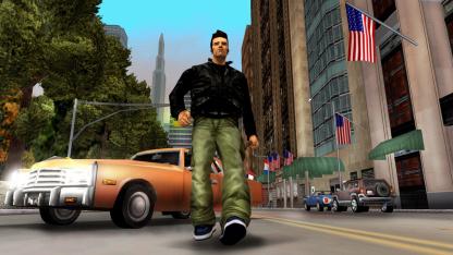 Take-Two подала в суд на создателей фанатских версий GTA III и Vice City