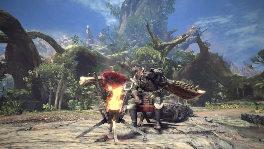 В Steam началась распродажа игр Capcom и саундтреков