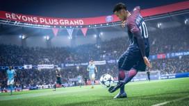 Подписчики Origin Access Premier сегодня получили доступ к FIFA19 Ultimate Edition