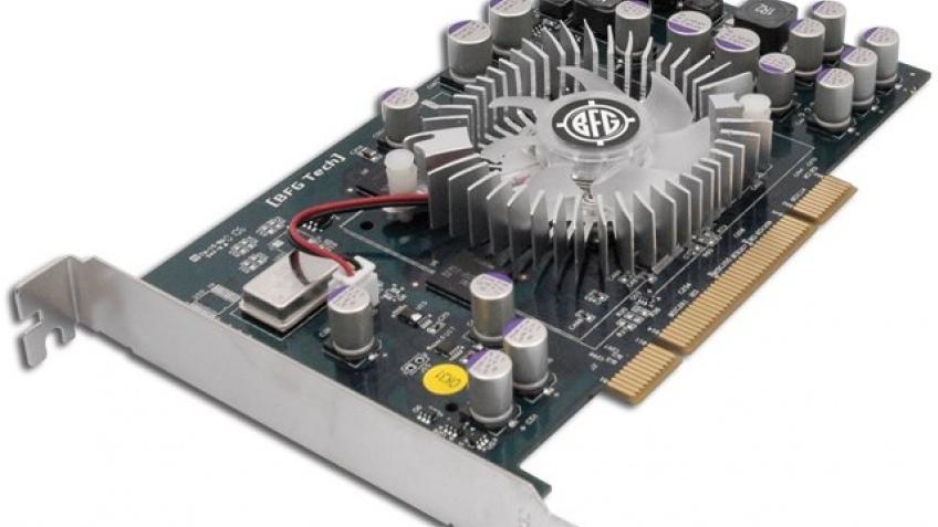 AGEIA снижает цену PhysX