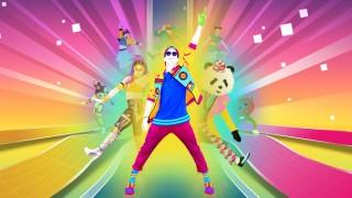 Вышла демоверсия Just Dance 2018