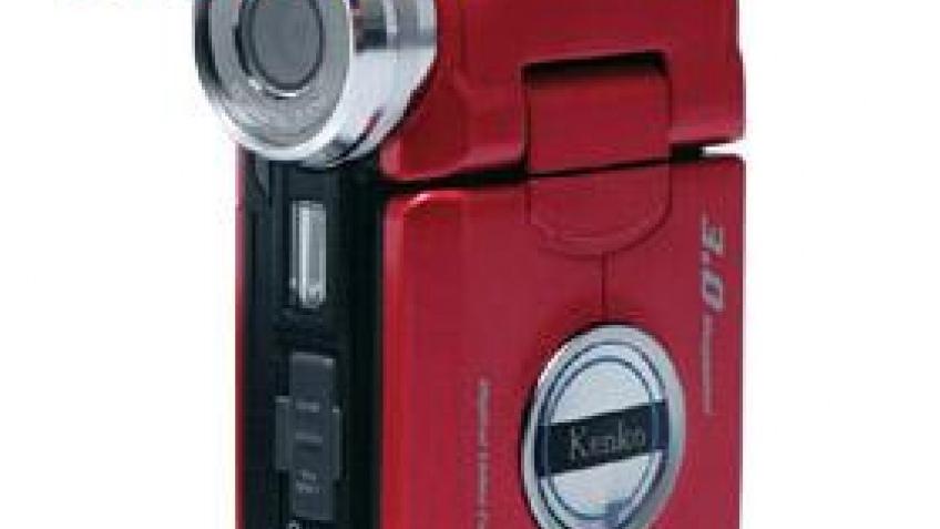 Видеокамера за $170