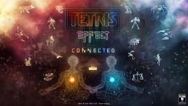 Tetris Effect: Connected выйдет в июле на PS4 и Oculus Quest, а также в Steam и EGS