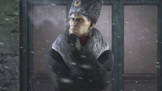 Завтра Агент47 из HITMAN2 отправится в Сибирь для поднятия тюремного бунта