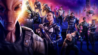 Анонсирована XCOM: Chimera Squad — спин-офф XCOM2 без генерации
