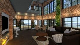 Для House Flipper вышло крупнейшее дополнение под названием Luxury