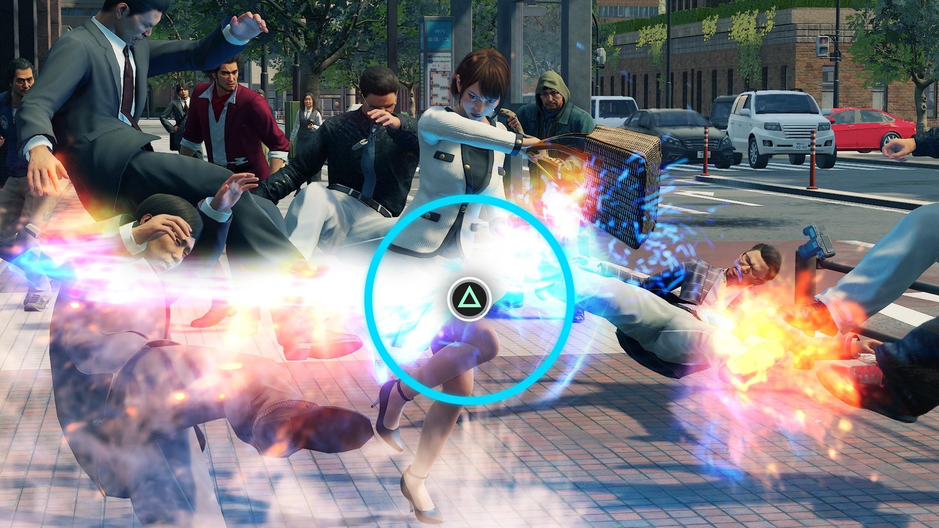 Создатели Yakuza: Like a Dragon ответили ещё на один главный вопрос об игре