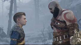 Авторы God of War: Ragnarok об истории: «Мы не хотели тратить15 лет на трилогию»