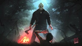 В Friday the 13th: The Game игроки получат нового Джейсона и новую карту