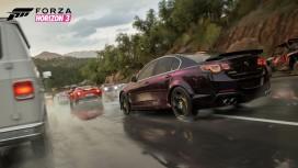 Forza Horizon3 получит пакет машин Motorsport All-Stars