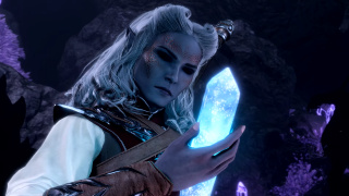 Класс чародея и новый регион — подробности шестого патча для Baldur's Gate III