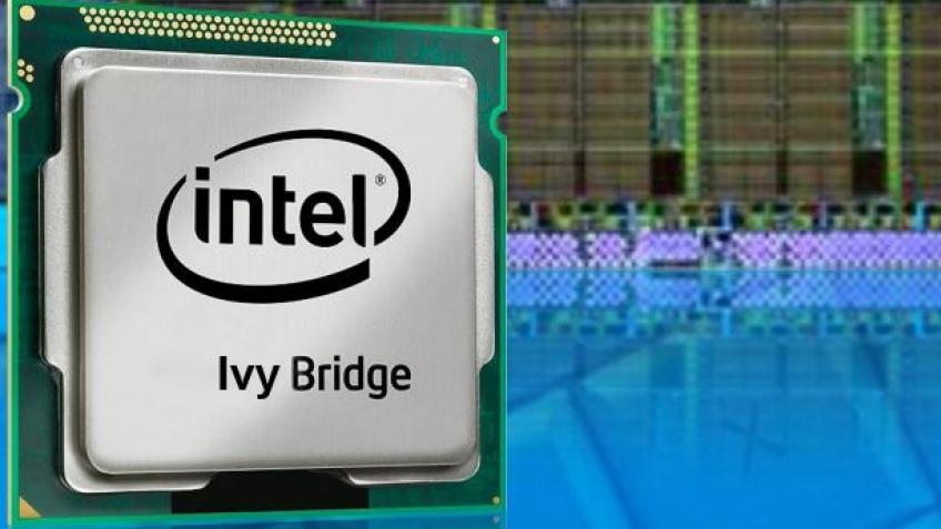 Intel работает над 14-нанометровым техпроцессом