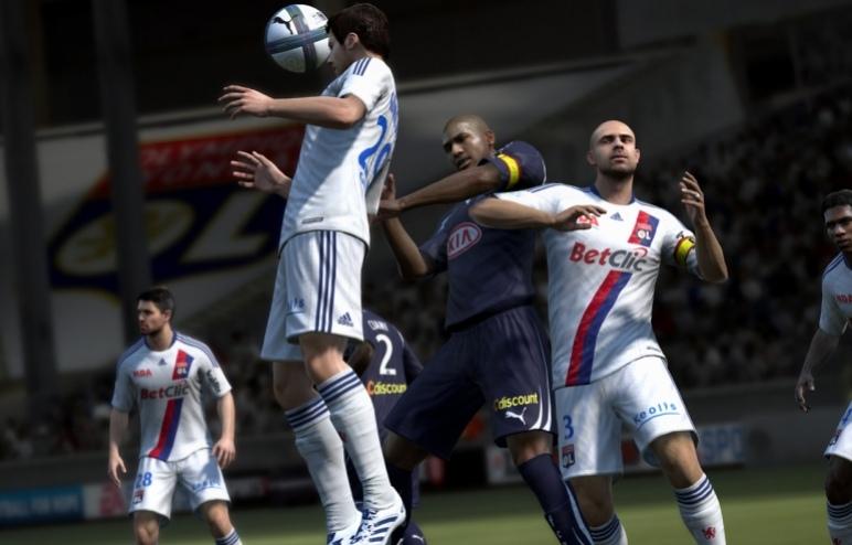 ЕА анонсировала «FIFA 12: Расширенное издание»