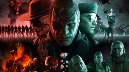 Минобороны РФ: Metal Gear — проект американских спецслужб