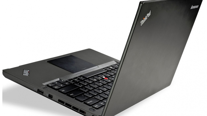 Lenovo анонсировала ультрабук ThinkPad T431s
