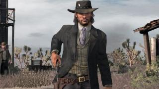 Энтузиаст работает над неофициальным ремастером Red Dead Redemption для эмуляторов
