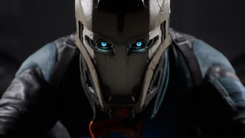 Раздаём45 ключей на закрытое тестирование Disintegration от совтора Halo