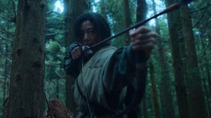 Месть и мертвецы в трейлере нового эпизода «Королевства зомби» Netflix