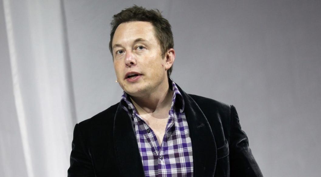 Илон Маск хочет отправить человека на Марс