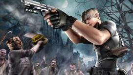 Ремейк Resident Evil, Resident Evil 0 и Resident Evil4 выйдут на Nintendo Switch