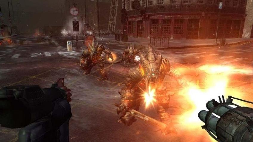 Hellgate: London к проверкам готов!