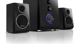 Новая акустическая система Defender