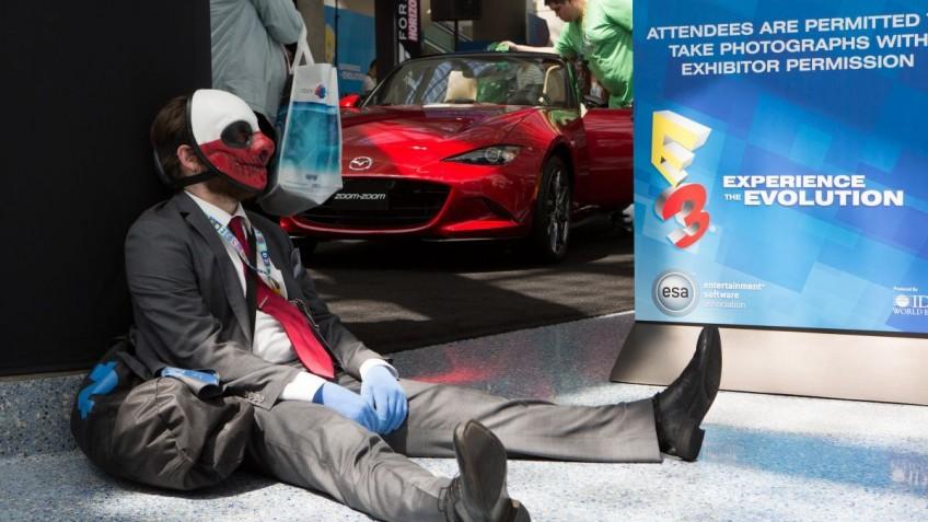 Ubisoft, Square Enix, PC Gaming Show: смотрим Е3 вместе!