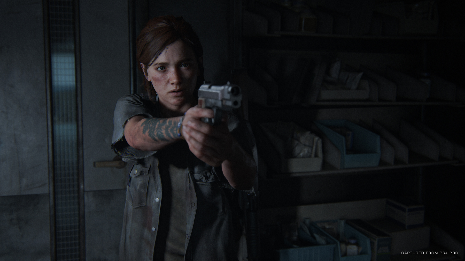 The Last of Us: Part II идёт на рекордные продажи для PlayStation в России