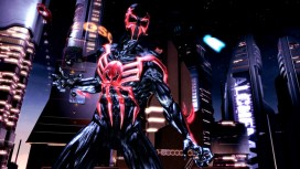 Человек-паук и конец времен