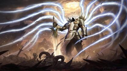 Blizzard представит новый проект по Diablo в этом году